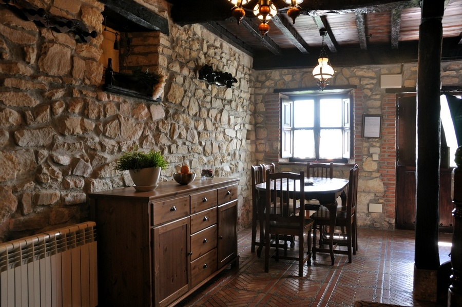 Casa Generosa- Tresgrandas- Llanes