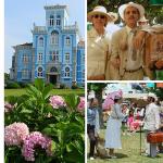 Feria de indianos 2015- Hoteles en Llanes