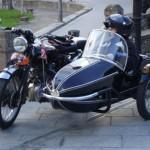 Motos Clásicas de Colombres 2014- hoteles en Llanes