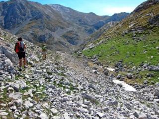 Trekking - Picos de Europa Hoteles en Llanes