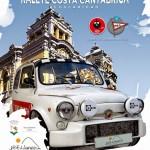 XIX Rally costa Cantabrica- Asturiana